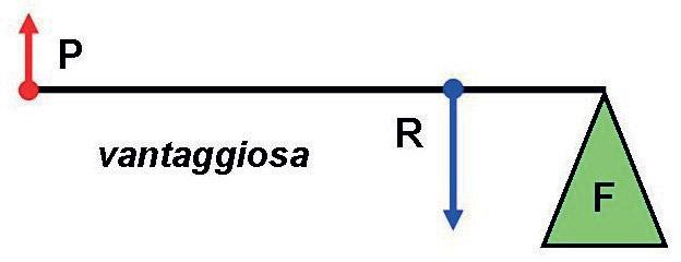 Leva Vantaggiosa