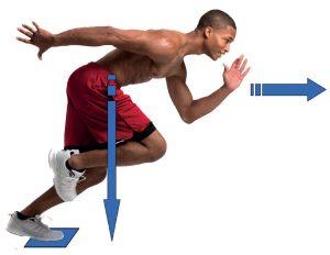 Training Balance corsa